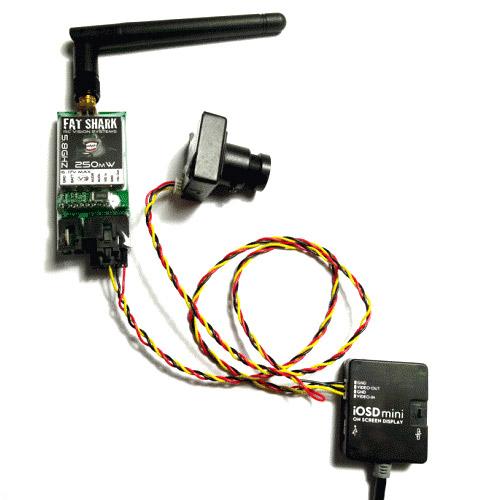 iOSD-Tx-700Cam