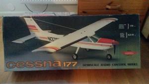 Cessna 177 - 1
