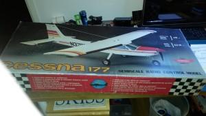Cessna 177 - 2