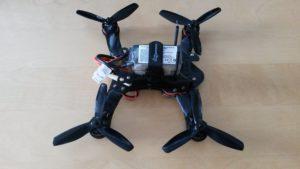 Bee-R redo för test