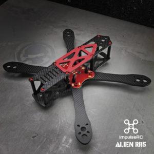 AlienRR5-AirframeRR5