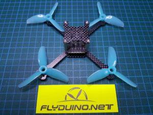 Redux Flyduino
